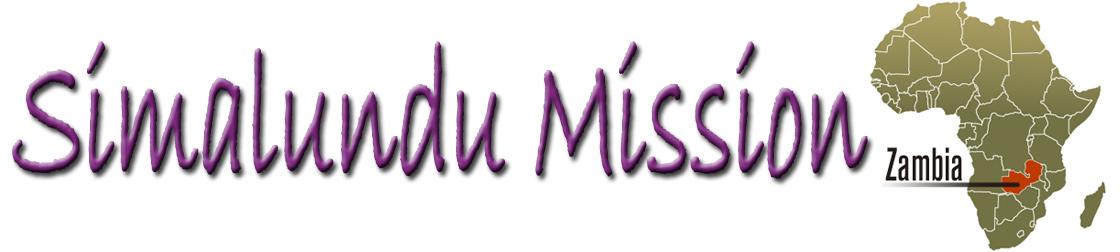 Simalundu Mission